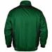 Зимняя рабочая куртка Engel Galaxy 1820-912, зеленый / черный