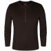 Футболка Engel Grandad 9257-565, коричневый