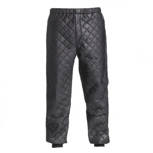 Рабочие брюки Engel Standart 621-300, черный