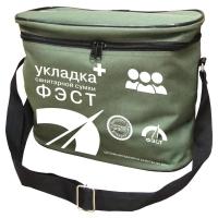 Санитарная сумка с укладкой по приказу № 61н