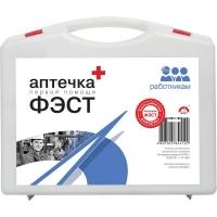 Аптечка для оказания первой помощи № 169н