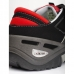Рабочие полуботинки JALAS 9528 Exalter 2 S3 SRC HRO, черный/серый/красный