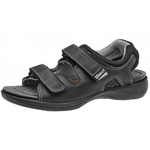 Антистатические сандалии Sievi ION BLACK 2