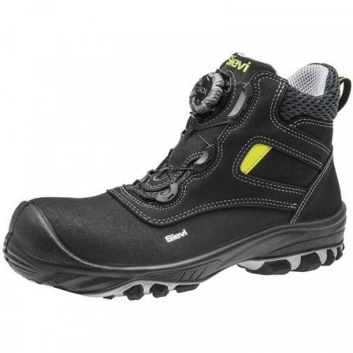 Летние рабочие ботинки Sievi Roller High+ S3