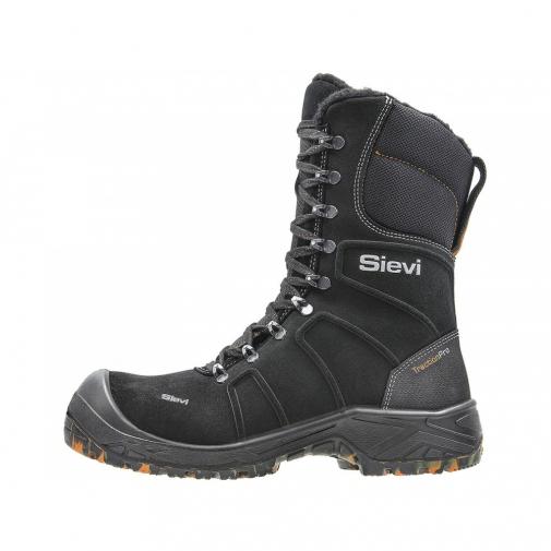 Обувь Sievi ALASKA TRX+ S3