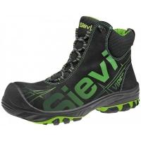 Высокие защитные ботинки Sievi VIPER HIGH+ S3