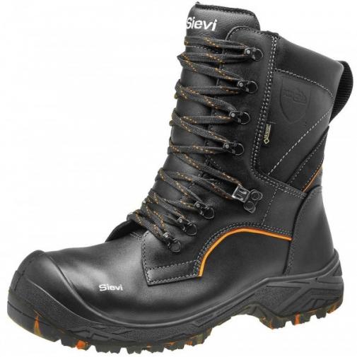 Защитные рабочие ботинки Sievi AL GT TIMBER XL+ S3HRO