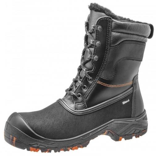 Зимние рабочие ботинки Sievi Alaska+ S3HRO