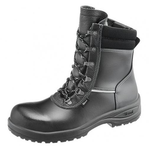 Зимние рабочие ботинки Sievi Solid XL S2