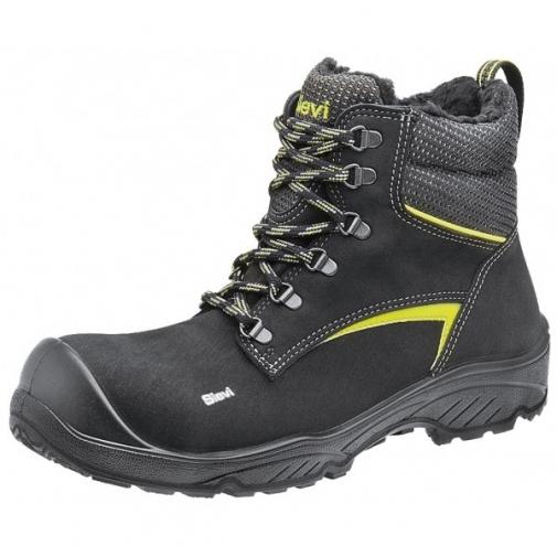 Зимние рабочие ботинки Sievi Star Hiker XL+ S3