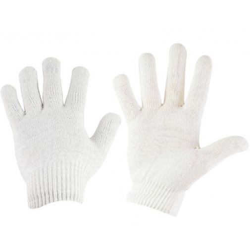 10,5 - Перчатки 10 класс (5 нитей) ХБ