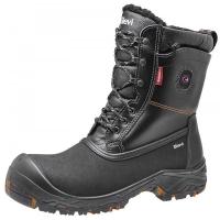 Зимние ботинки Sievi Alaska Thermo XL+ S3HRO