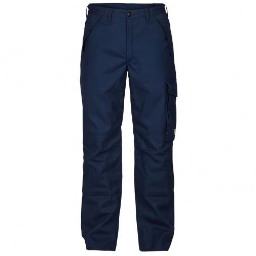 Антистатические огнеупорные брюки Engel Safety+ Arc Trousers 2444-106, синий
