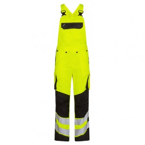 Сигнальный полукомбинезон Engel Safety 3545-319 сигнальный желтый/черный