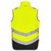 Сигнальный стеганый жилет Engel Safety 5159-158 сигнальный желтый/черный