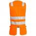 Сигнальный жилет Engel 5501-770 сигнальный оранжевый