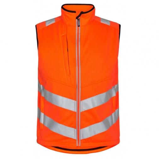 Сигнальный жилет Engel Safety Softshell 5156-237 сигнальный оранжевый