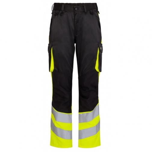 Сигнальные брюки Engel Safety 2547-319 сигнальный желтый/черный