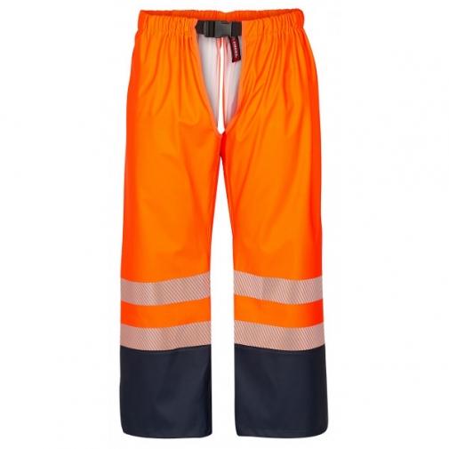 Сигнальные брюки Engel Safety 2920-102 сигнальный оранжевый/синий