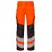 Женские сигнальные брюки Engel Safety 2543-319 сигнальный оранжевый/серый