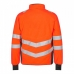 Сигнальная куртка Engel Safety 1192-236 сигнальный оранжевый/серый