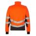 Сигнальная куртка Engel Safety 1544-314 сигнальный оранжевый/серый