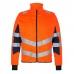 Сигнальная куртка Engel Safety 1544-314 сигнальный оранжевый/синий