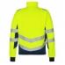 Сигнальная куртка Engel Safety 1544-314 сигнальный желтый/синий