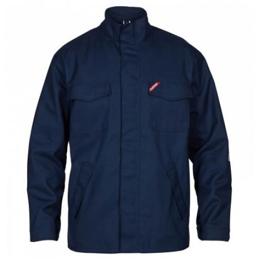 Куртка Engel Safety+ Arc Jacket 1444-106 темно-синий