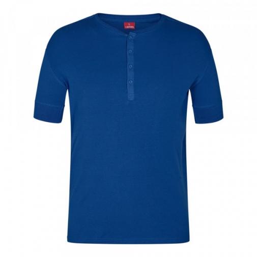 Футболка Engel с коротким рукавом Grandad 9256-565, синий