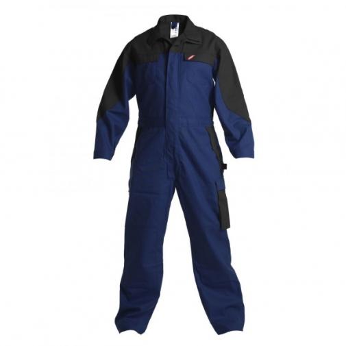Комбинезон Engel Safety + 4234-825, синий/черный