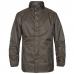 Куртка Engel Raincoat 1919-201, хаки