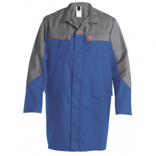 Куртка Engel Safety+ 1334-820 светло-синий/серый