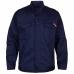 Куртка Engel Safety+ Welder's Jacket 1288-177 темно-синий