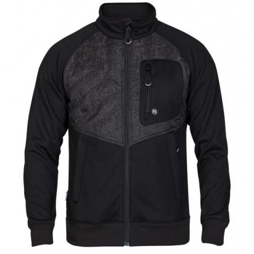 Куртка Engel X-treme 8361-233, черный/серый