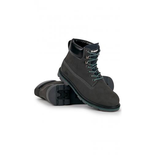 "Ботинки ""Tracer-City"" цвет серый"
