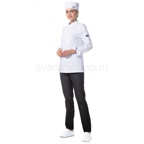 """Поварская куртка """"Неаполь"""""""
