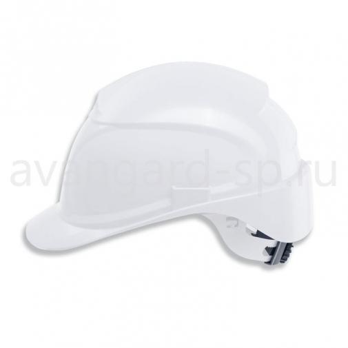 Каска защитная UVEX Эйрвинг (белая) (9762030)