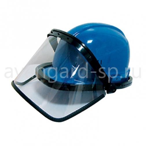 Щиток защитный на каску UVEX (9722514)
