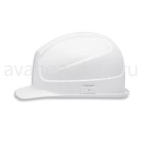 Каска защитная UVEX Термо Босс (белая) (9754000)