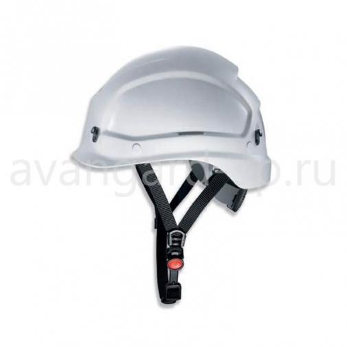 Каска защитная UVEX Феос Алпайн (белая) (9773050)