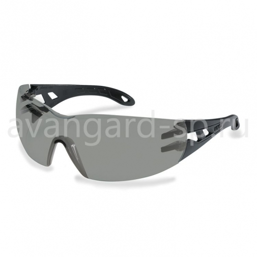 Очки защитные открытые UVEX Феос Ван (9192371)