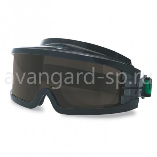 Защитные очки UVEX Ультравижн для газосварки (9301145)