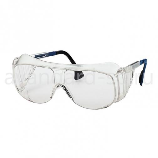 Очки защитные открытые UVEX Визитор (9161005)
