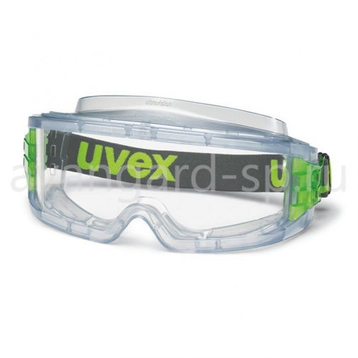 Защитные очки UVEX Ультравижн (9301714)
