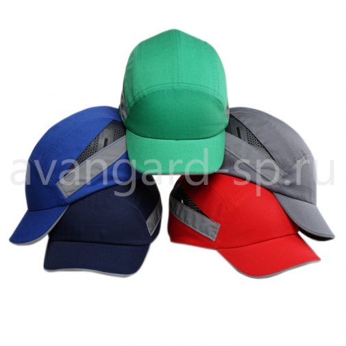 Каскетка-бейсболка RZ BioT CAP