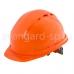Каска защитная RFI-3 BIOTтм RAPID оранжевая (73714)