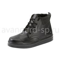 "Ботинки ""Асфальтоукладчик"""