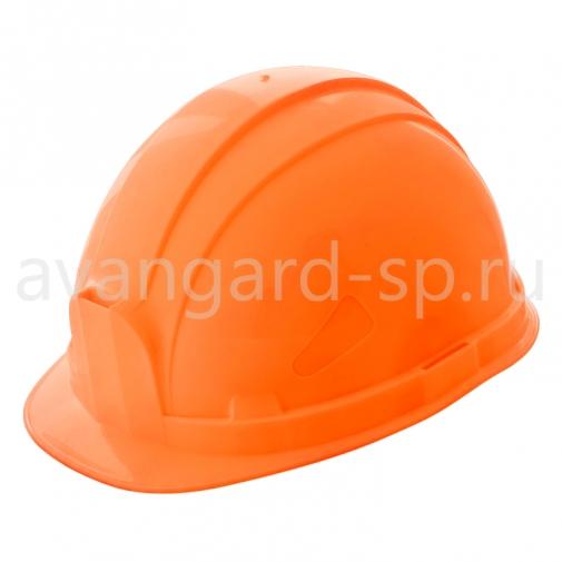 Каска защитная шахтерская СОМЗ-55 Hammer RAPID (оранжевая) (77714)